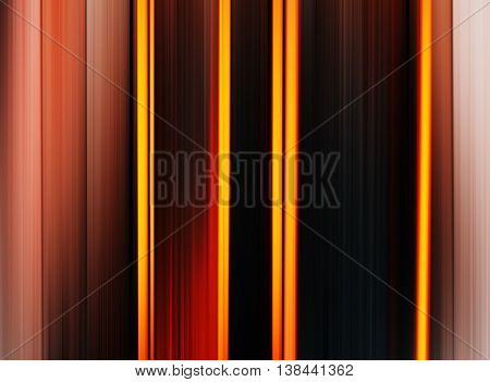 Horizontal vertical orange brown lines background backdrop