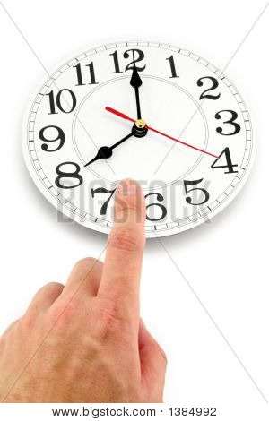 Morning Time, Concept Of Time Control