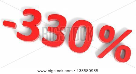 Discount 330 Percent Off Sale.