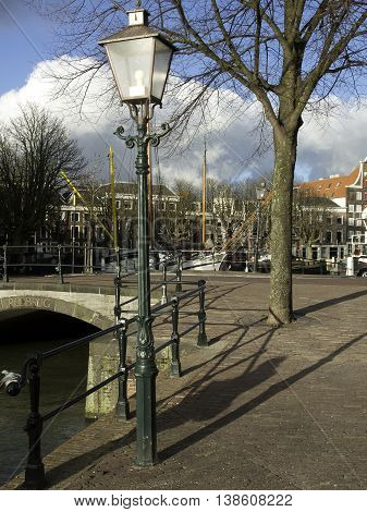 Dordrecht, a nice City in the netherlands