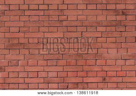 red brick stone wall background - brick wall
