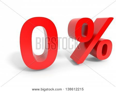 Discount 0 Percent Off Sale.