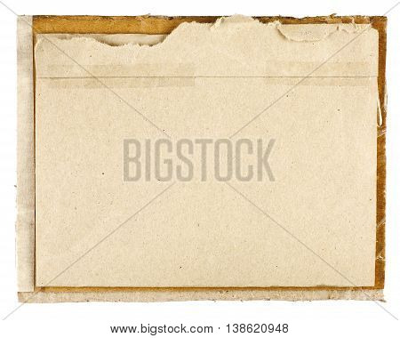 Old Paper Backgrounds