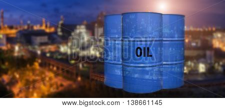 Chemical and Flammable tank the most dangerous