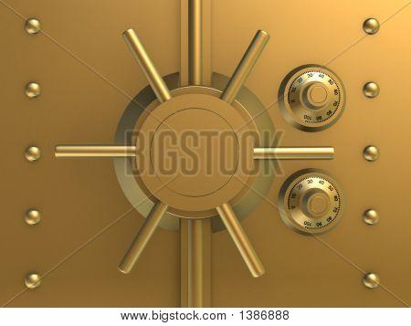 Golden Vault