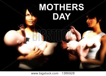 Mothers And Babies