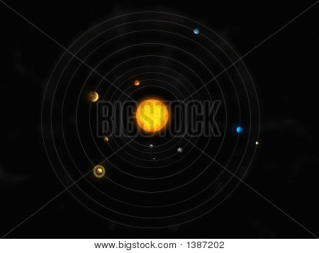 results the solar system - photo #10
