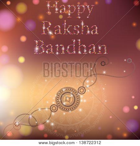 Happy Raksha Bandhan Celebration.