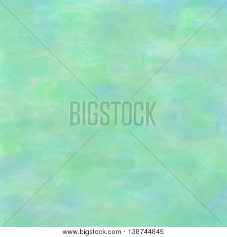 Drawn Watercolor Background