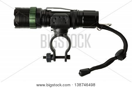 Front Light For The Bicycle