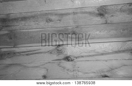striped black and whine planks with nails background