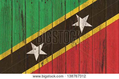 St. Kitts and Nevis wood St. Kitts and Nevis wood