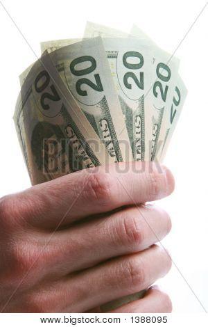 Handvoll Dollar - 2