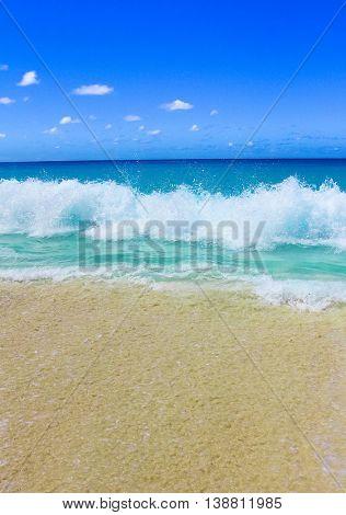 Surf Tide Storm