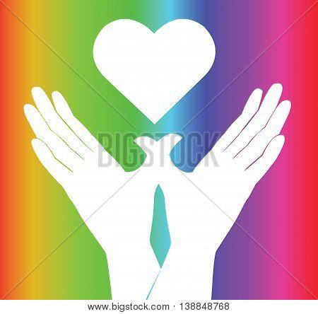 Hand Present