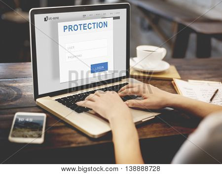 Protection Authorization Accessible Security Concept
