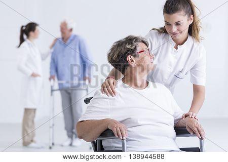 The Best Nurse Ever