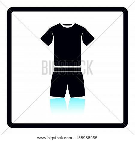 Icon Of Fitness Uniform
