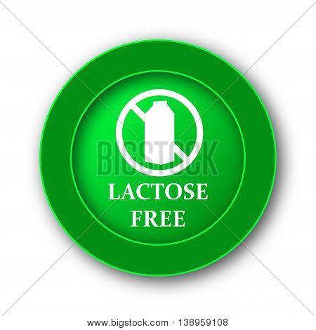 Lactose Free Icon