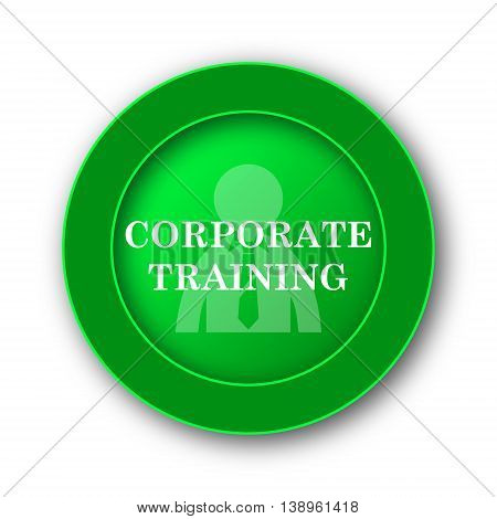 Corporate Training Icon