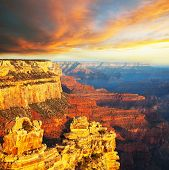 picture of grand canyon  - Grand Canyon - JPG