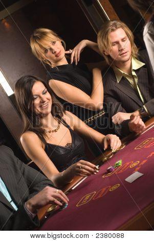 Casino y juventud