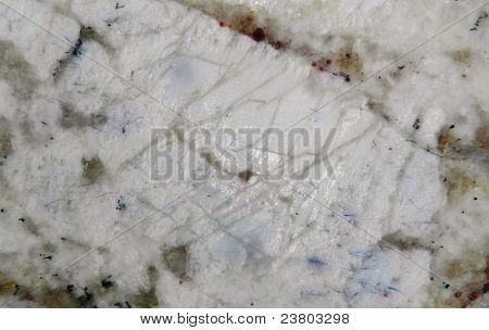 White Granite