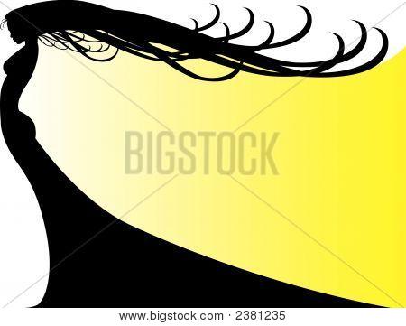 Yellow Woman (Replacing: 1570583)