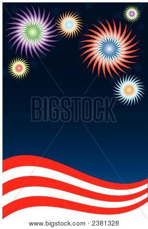 Fireworks (Replacing: 1570565)