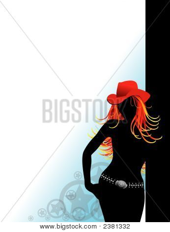 Cowgirl (Replacing: 1570561)