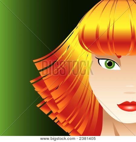 Sassy Strawberry Blond (Replacing: 1835454)
