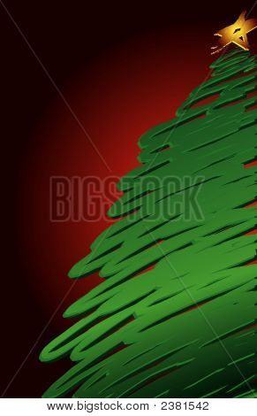 Modern Christmas Background (Replacing: 1918743)