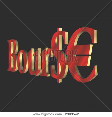 3D Bourse