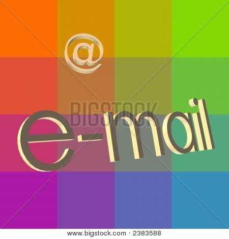 3D, E-Mail,