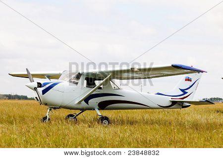 Private Airplane