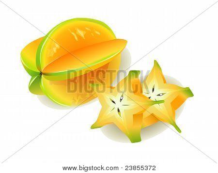 Carambola, Starfruit