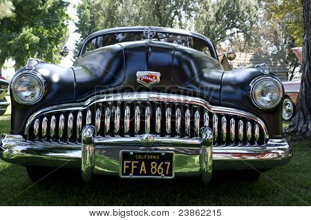 1949 Buick Super