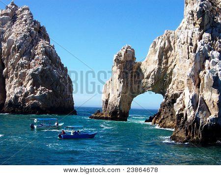 El Arco in Cabo San Lucas, Mexico