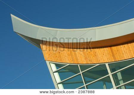 Heritage Center Roofline 3