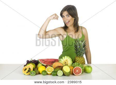 Vitamine Strenght