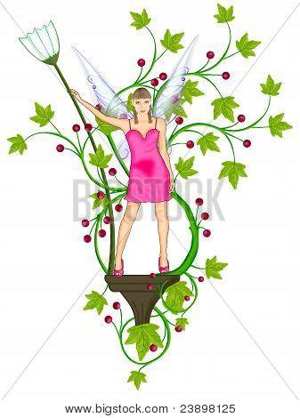 Fairy Model