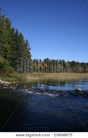 Mississippi River Headwaters