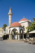 Mosque on Kos