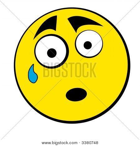 Smiley Icon  Sad