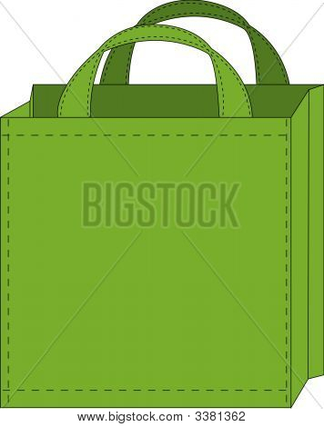 Shopping Bag.