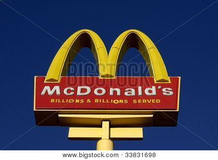 _Mcdonalds de Salt Lake City, utha/usa