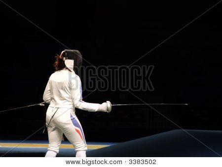 Fencer