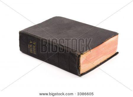 Bíblia (fechada)
