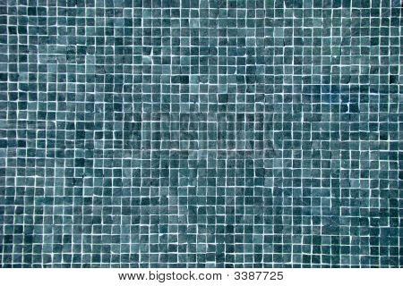 Big Blue Mosaic