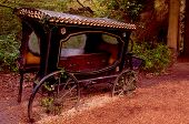 image of hearse  - Broken - JPG
